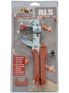 Pinza 231N per pavimento Raimondi Levelling System RLS