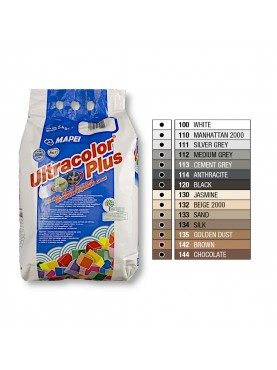 ULTRACOLOR PLUS FUGA MAPEI 5kg