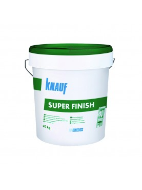 Knauf Super finish 20kg