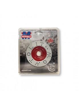 Montolit diamond disc 115GG