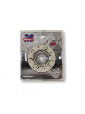 Montolit diamond disc STL115GF