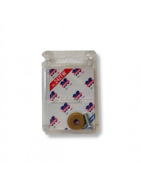 Spare wheel 242TW for pincer 55w2 Montolit